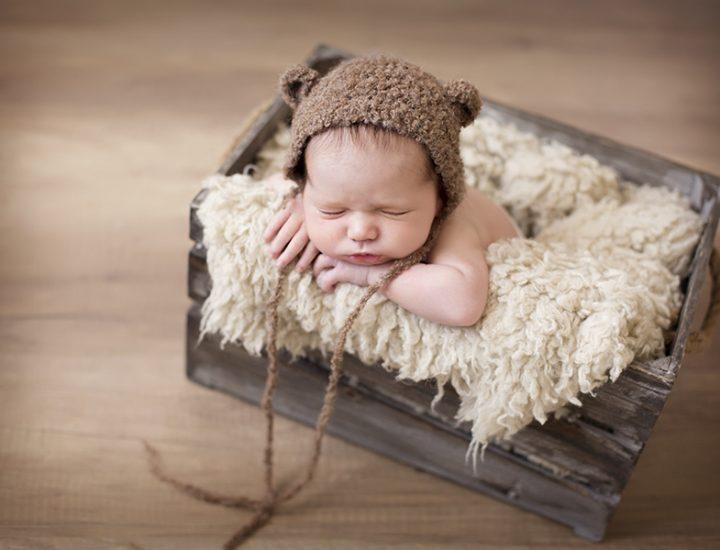 Recién Nacido / New Born